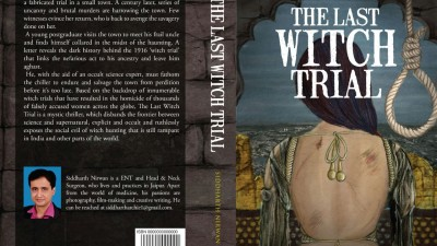 The Last Witch Trial by Siddharth Nirwan – Book Review