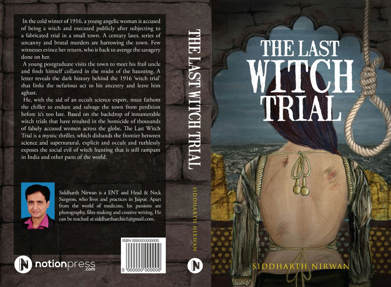 the last witch trial by siddharth nirwan the jeromy diaries book review