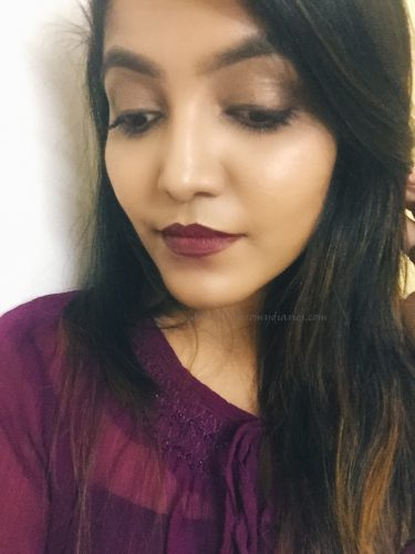 isadora makeover by makeup artist sadaf shaikh the jeromy diarie