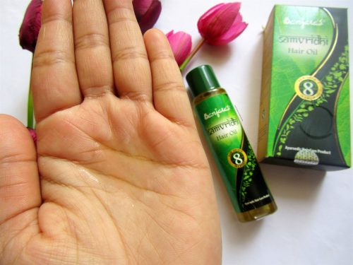 banjaras hair oil the jeromy diaries