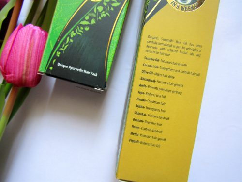 banjaras samvridhi benefits the jeromy diaries