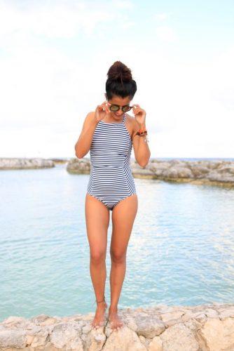 swim-wear