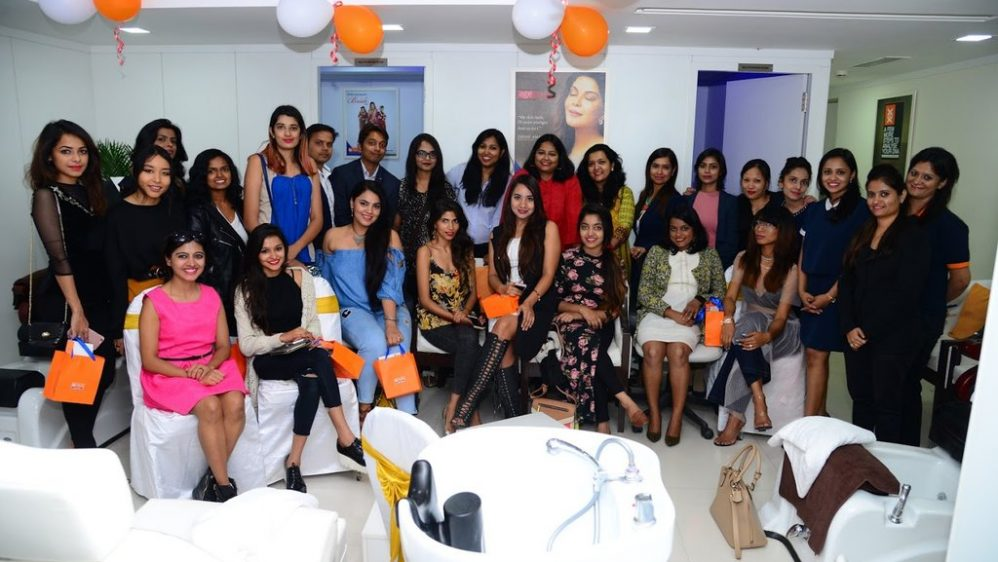 VLCC – More than just a slimming center #VLCCStyleStatments