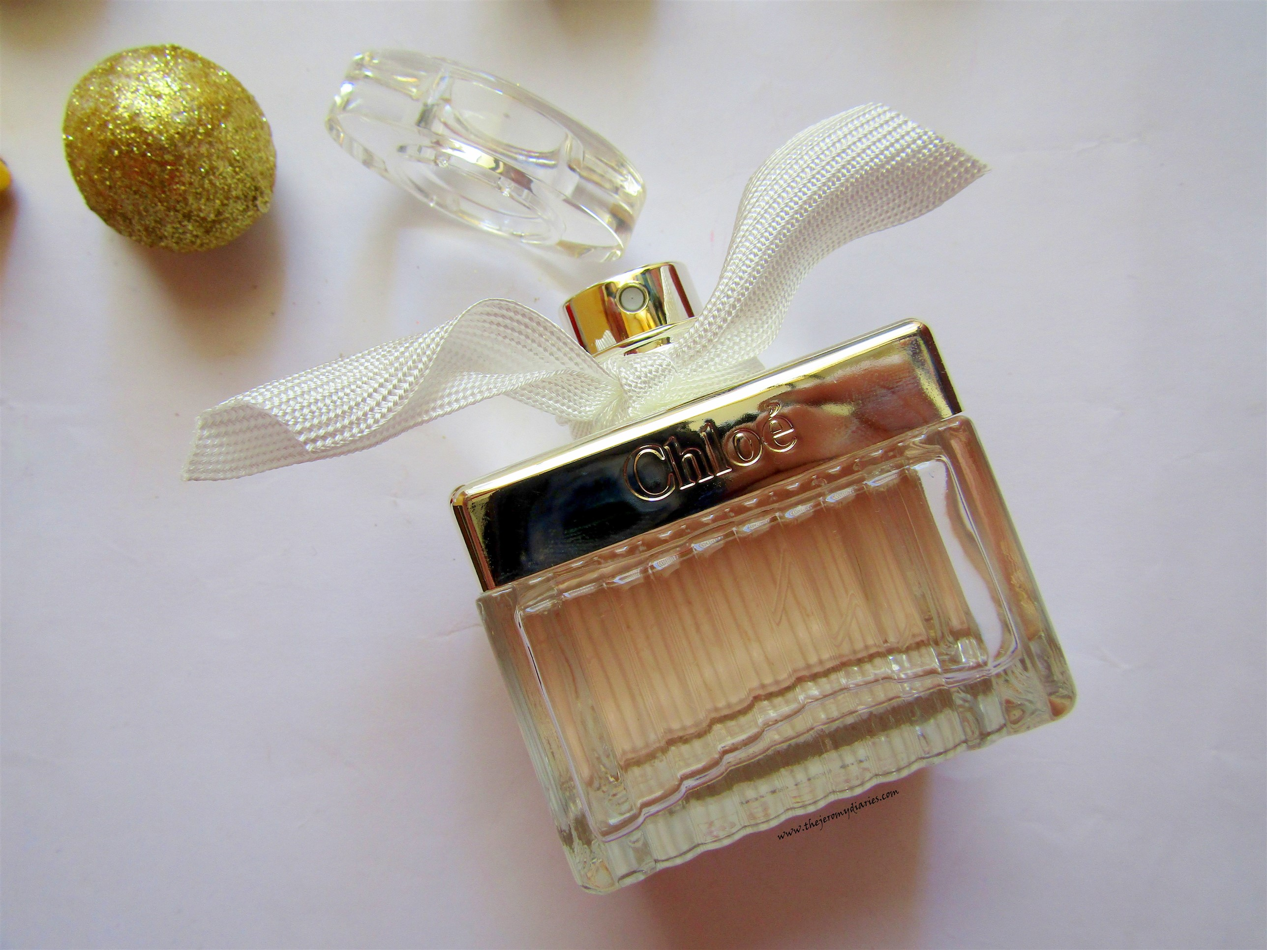 chloe x the jeromy diaries chloe perfumes