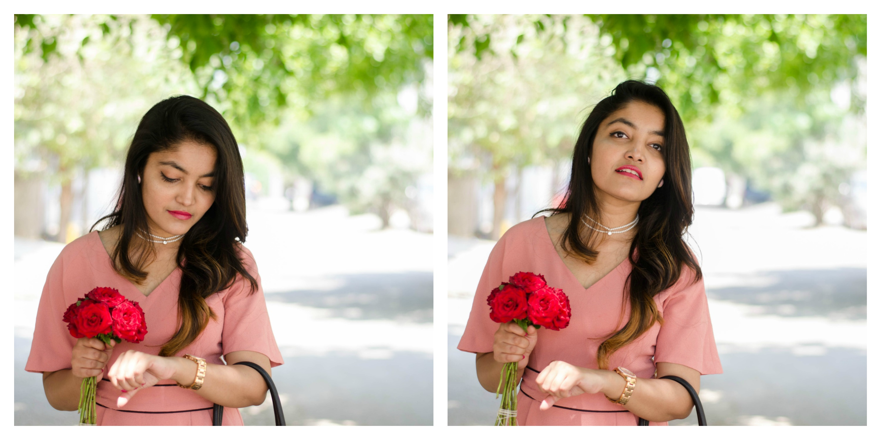 fashion blogger princy mascarenhas summer styling