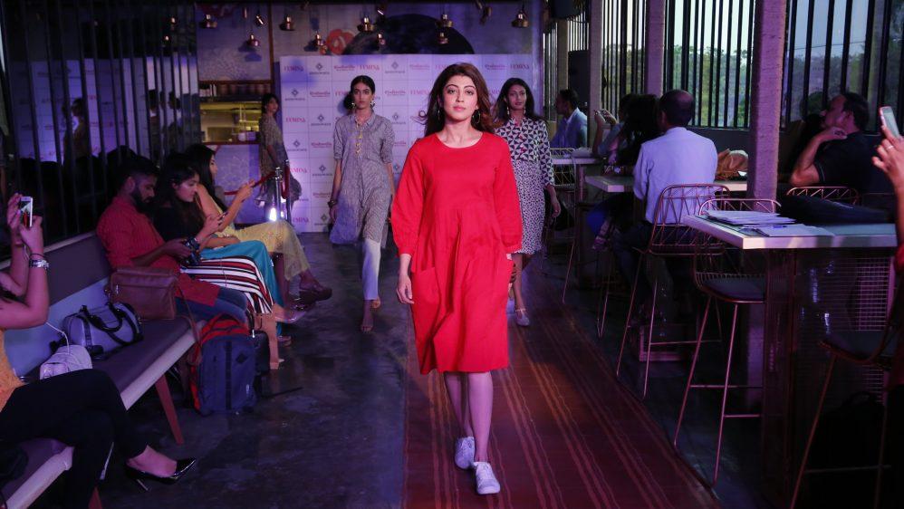 Craftsvilla's in-house brand #Anuswara | In association with Femina