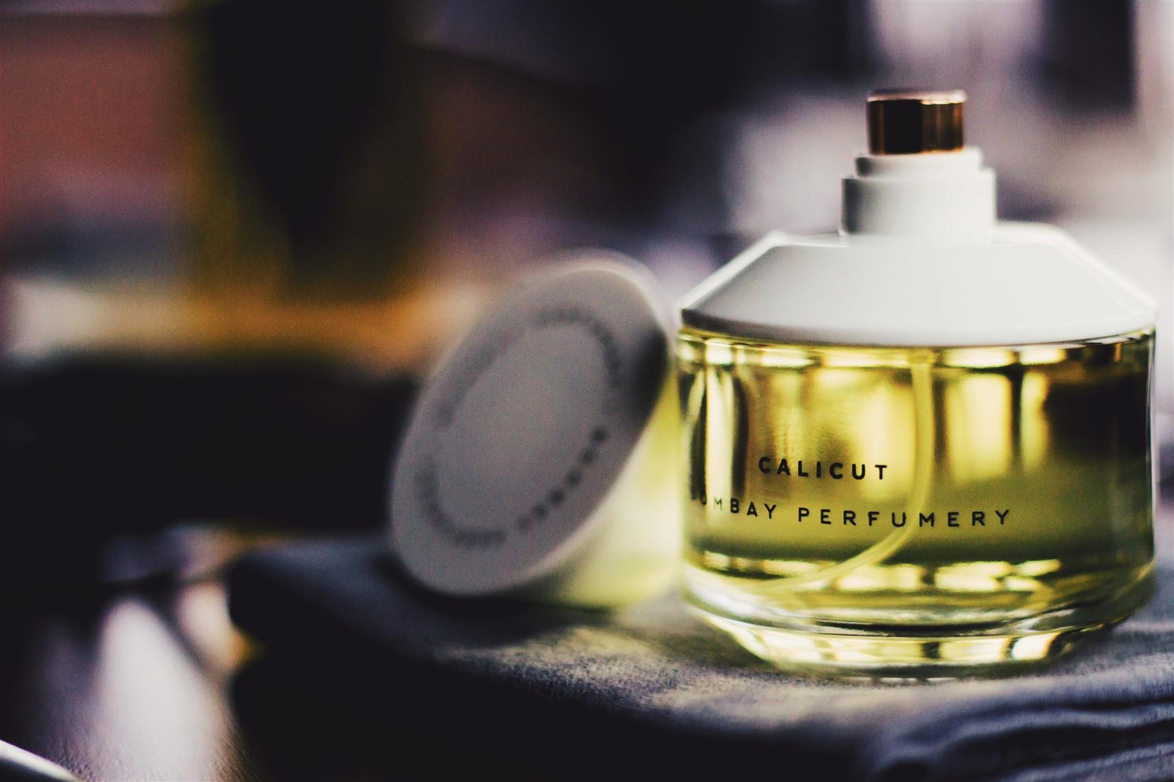 Bombay perfumery x the jeromy diaries