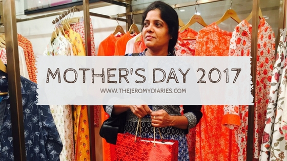 Celebrating Mother's Day feat BIBA | Dr Jamunai Pai SkinLab | Bodycraft Salon | Bombay Perfumery