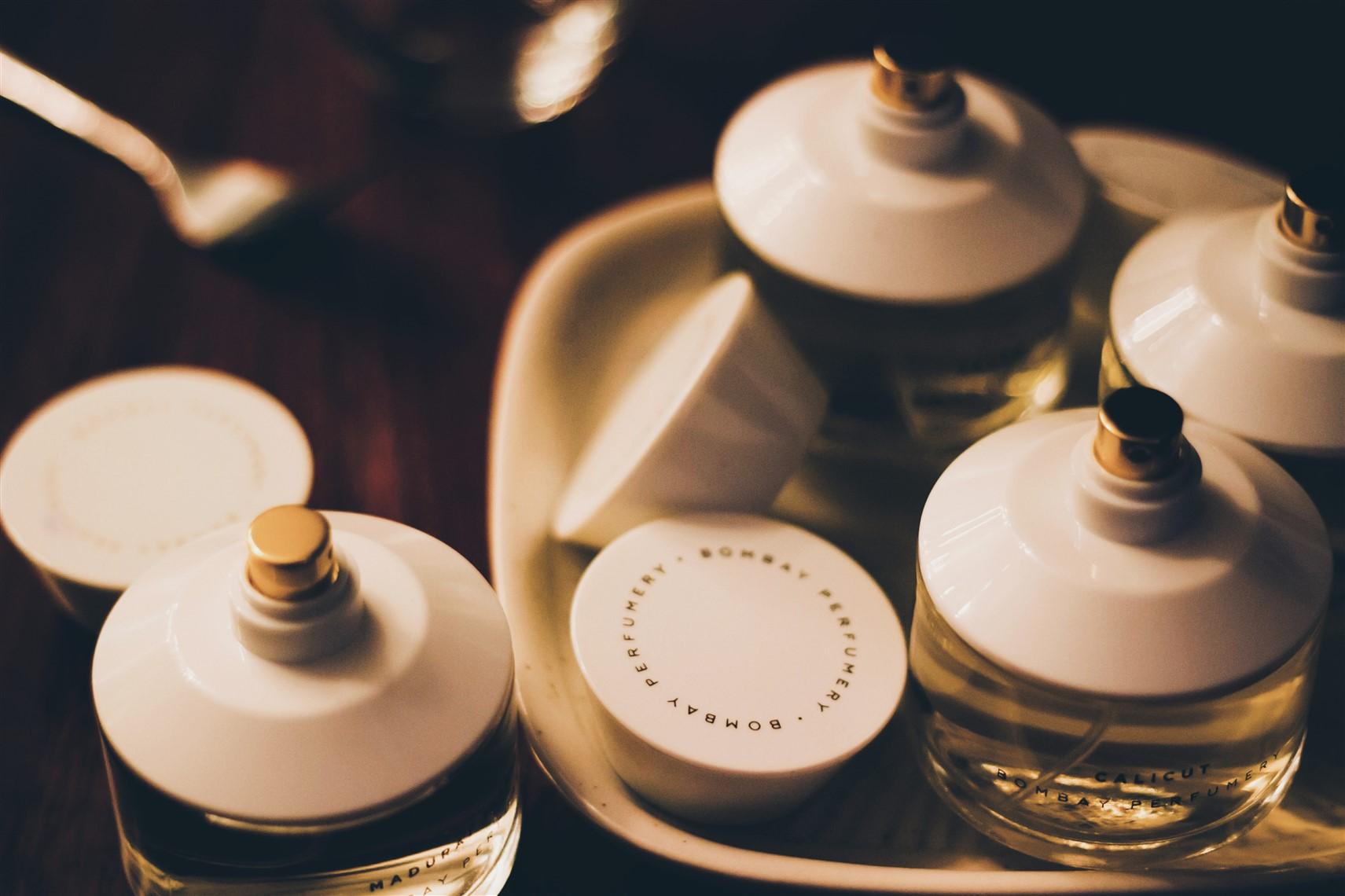bombay perfumery feature on the jeromy diaries