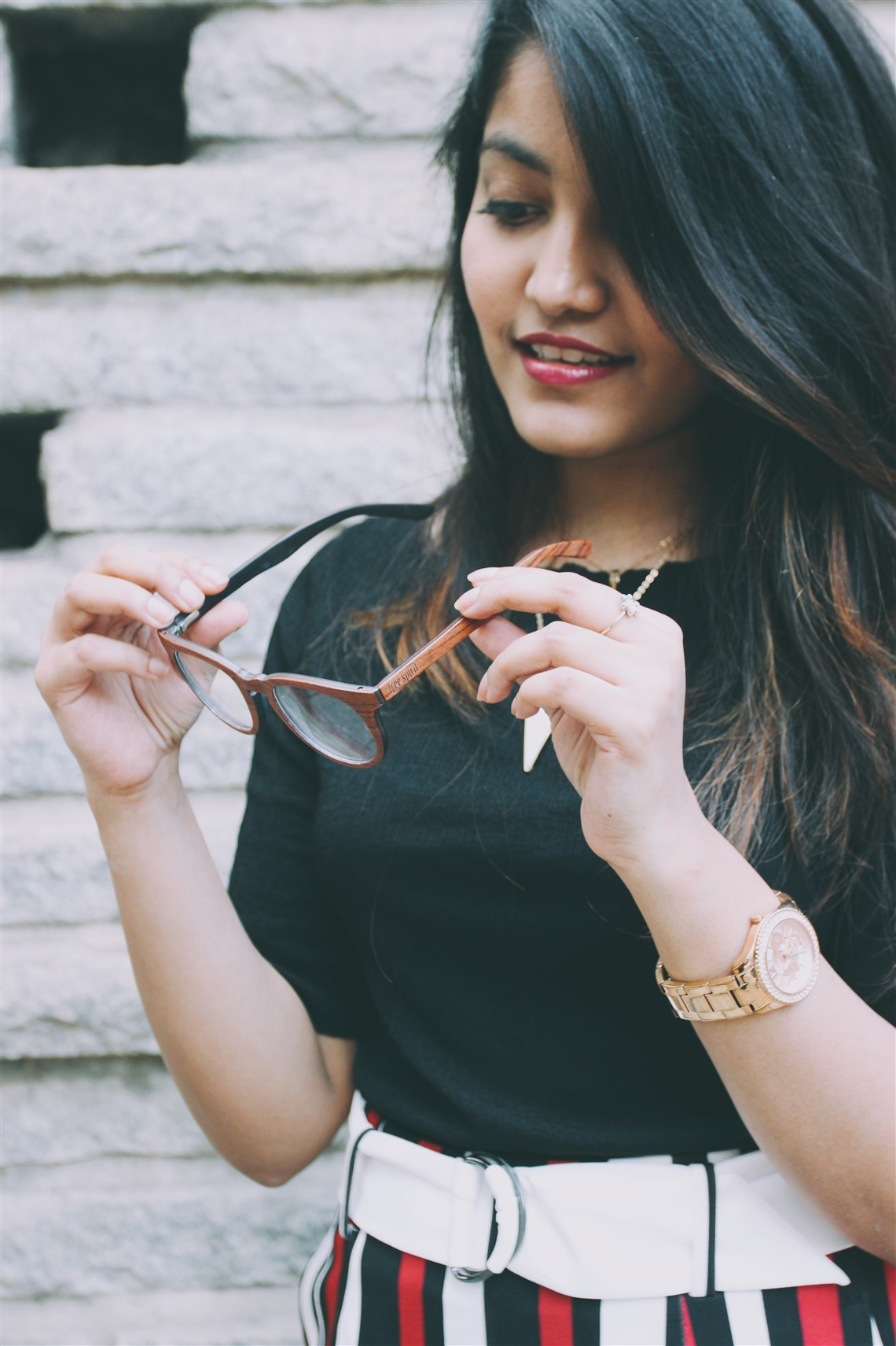 bangalore fashion blogger indian blogger princy mascarenhas the jeromy diaries x woodgeek