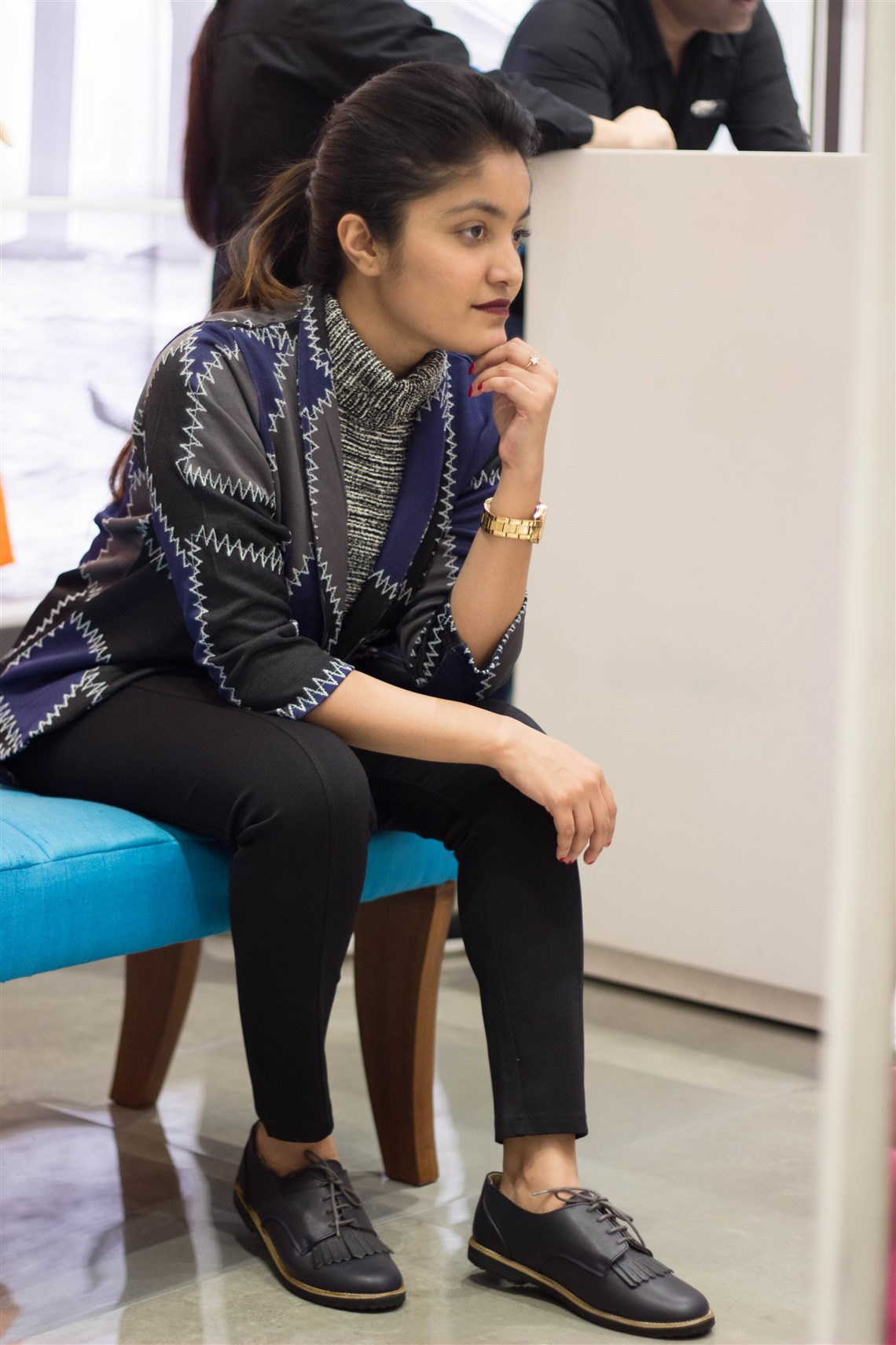smart formals outfits by fashion blogger princy mascarenhas the jeromy diaries