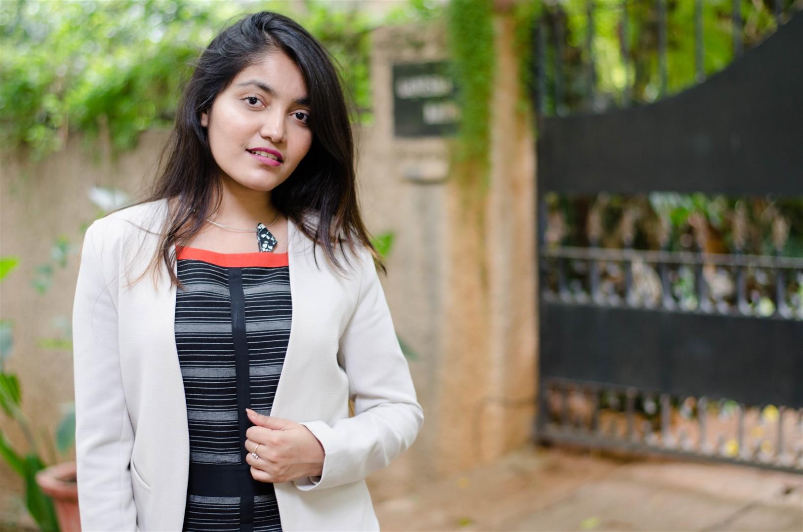 bangalore fashion blogger the jeromy diaries