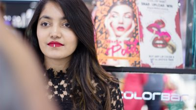 7 SHADES of Glam | feat Colorbar #WorldLipstickDay Meet & Greet