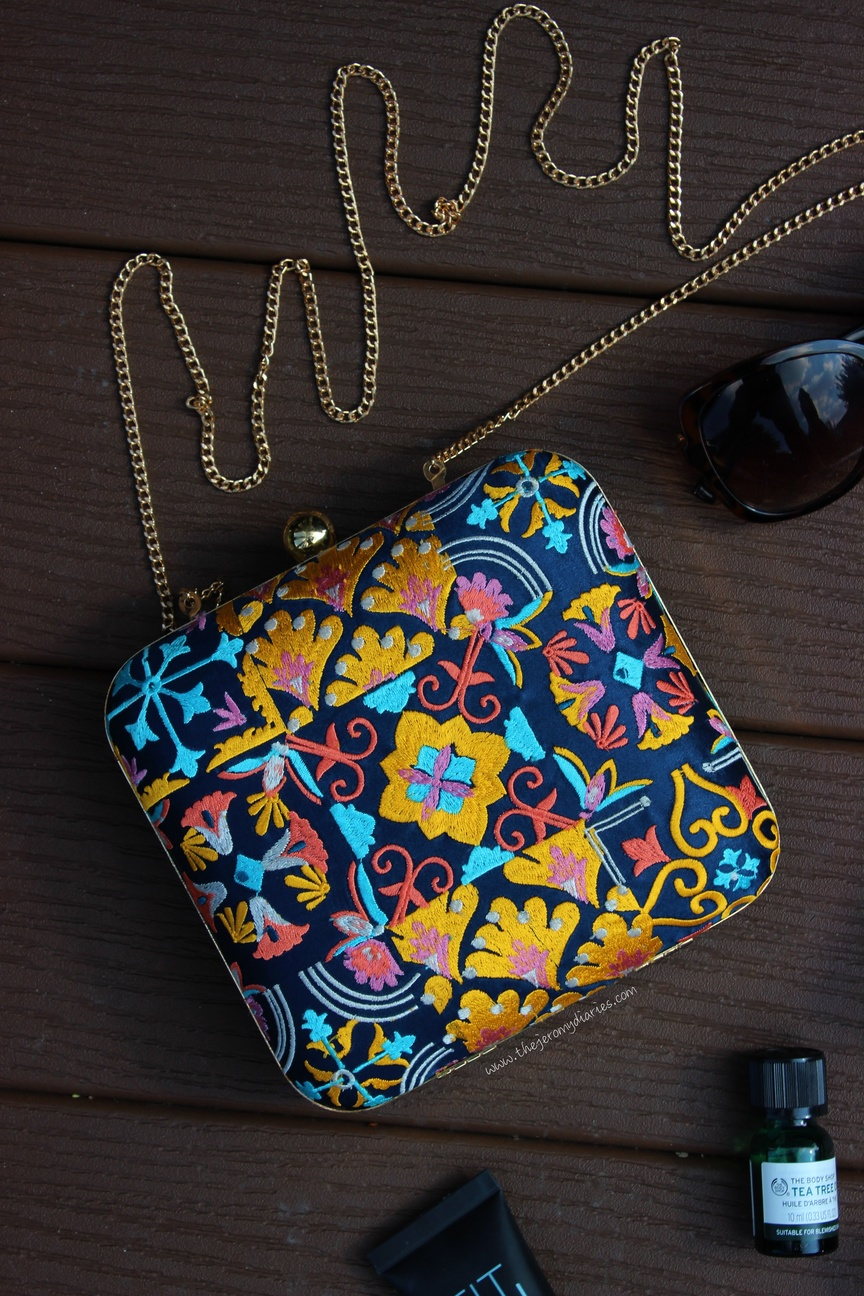 chumbak wild and free sling bag the jeromy diaries