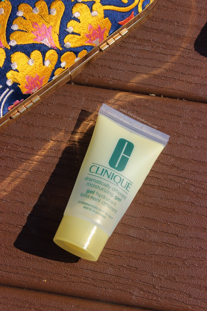 clinique dramatically different moistruzing gel review the jeromy diaries