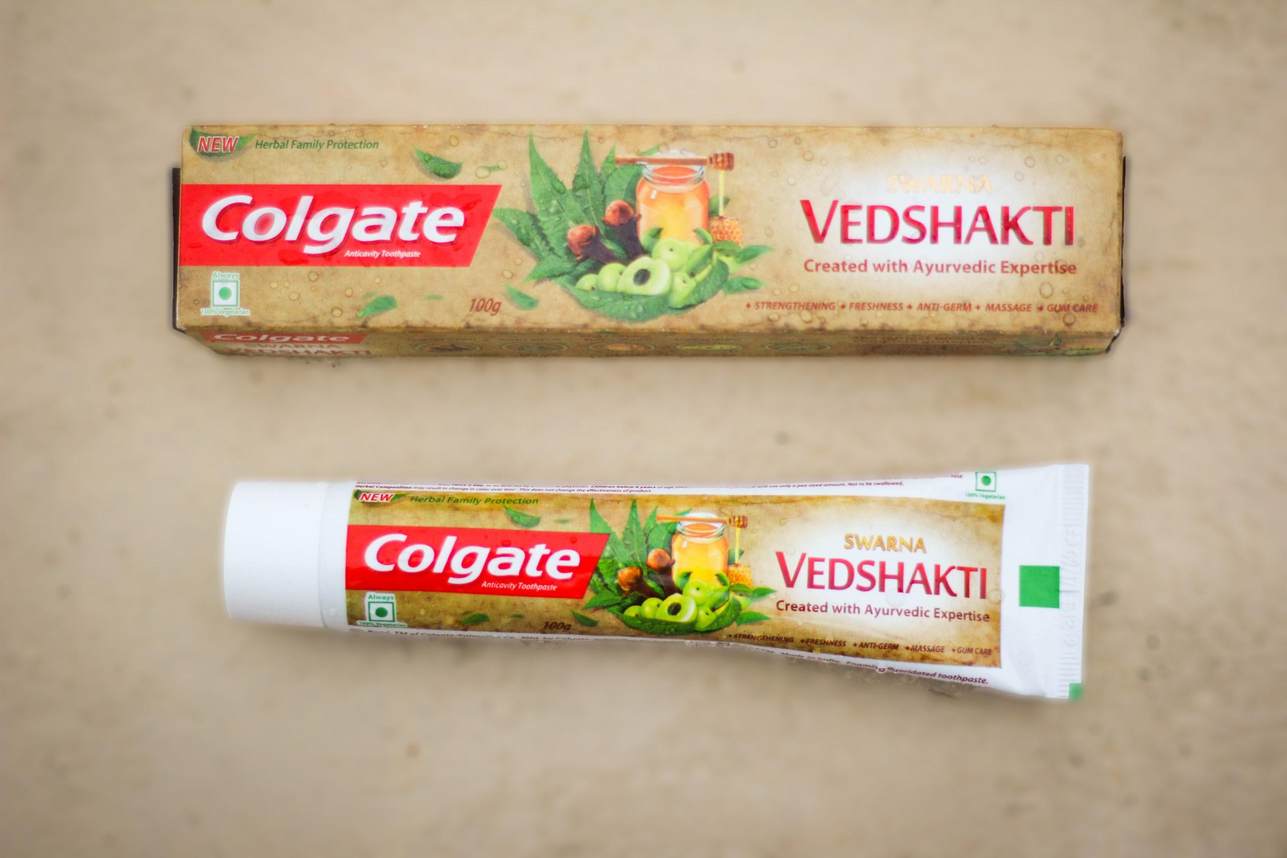 colgate vershakti toothpaste price