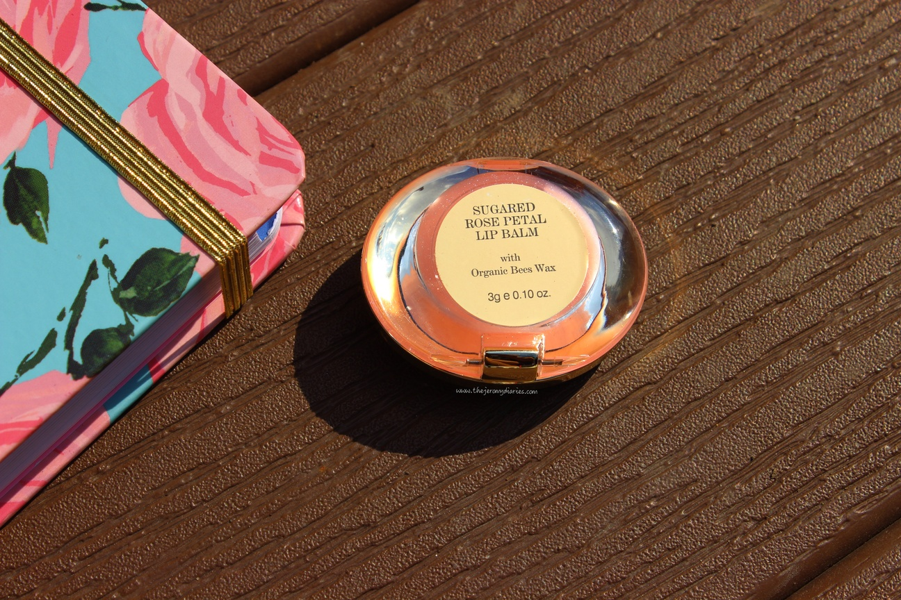 forest essentials lip balm the jeromy diaries review