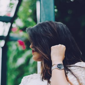 Change is Good feat Daniel Wellington