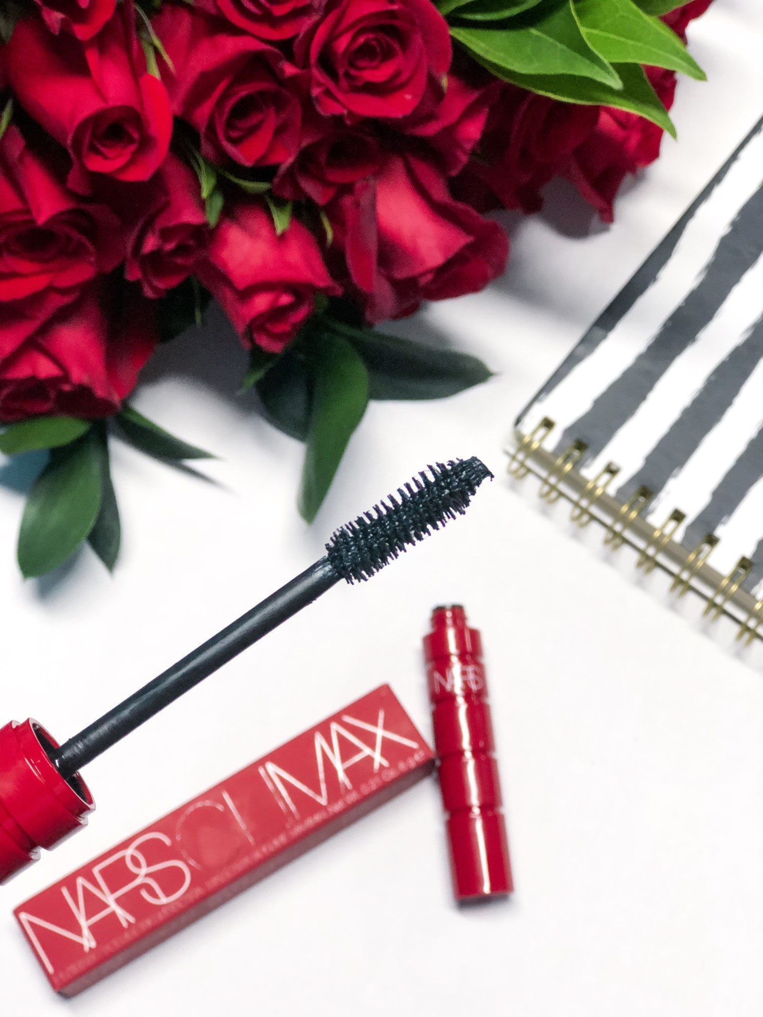 nars climax mascara explicit black wand review thejeromydiaries