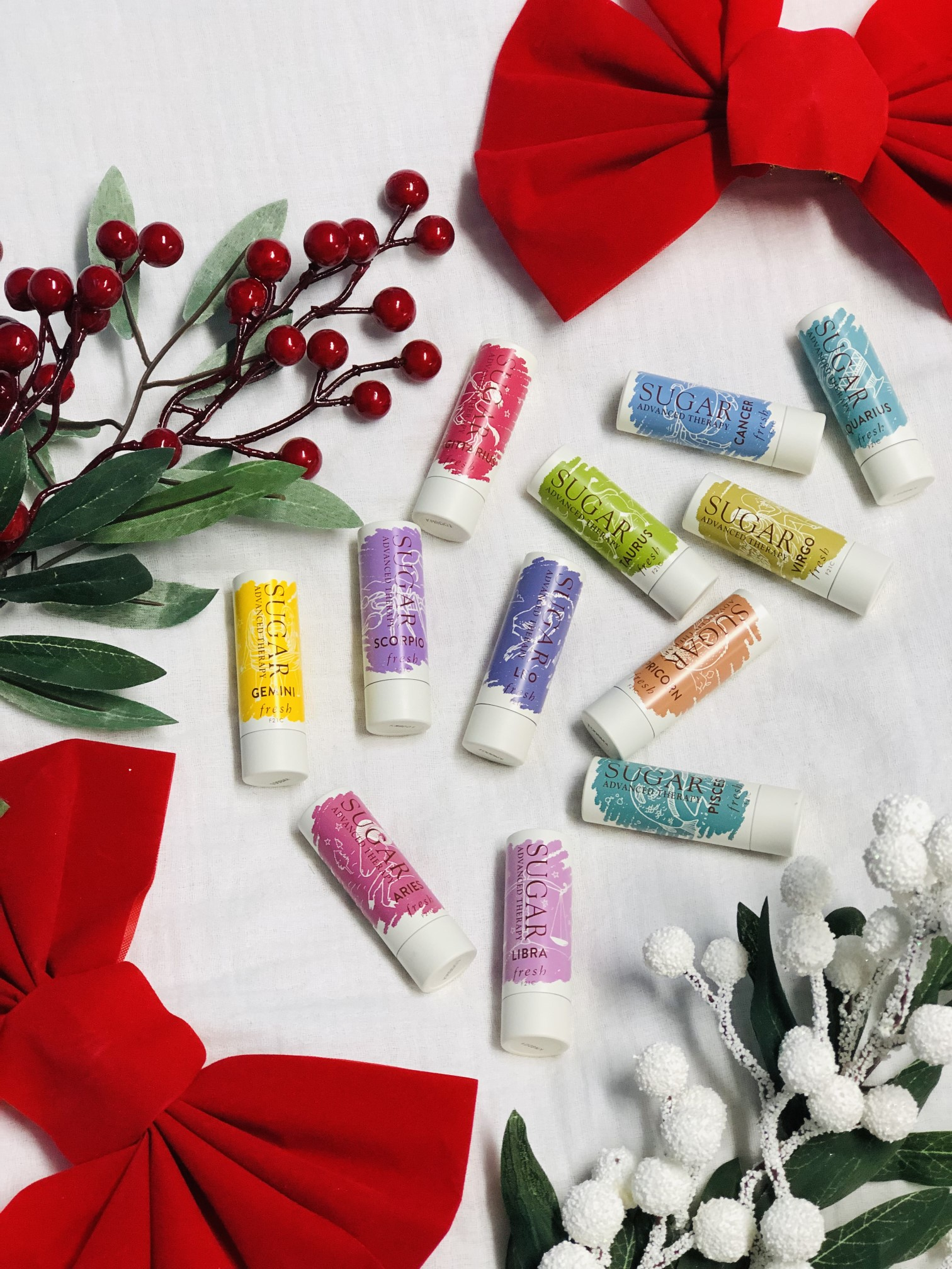 fresh beauty zodiac advanced lip therapy collection holiday gift guide the jeromy diaries