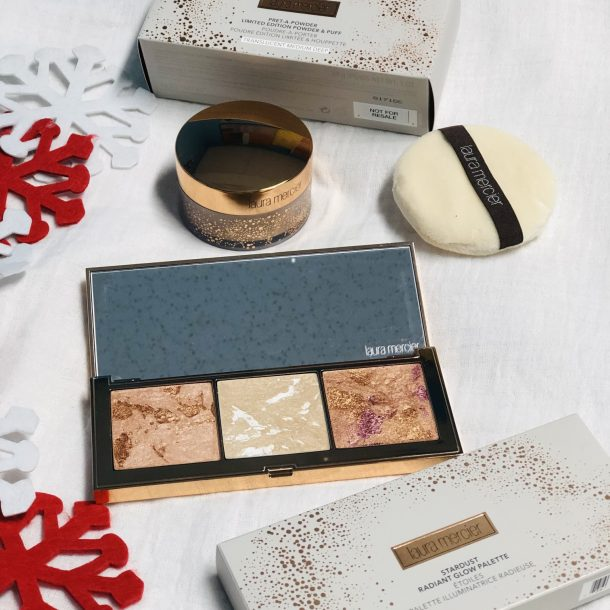 Laura Mercier Holiday Collection 2018
