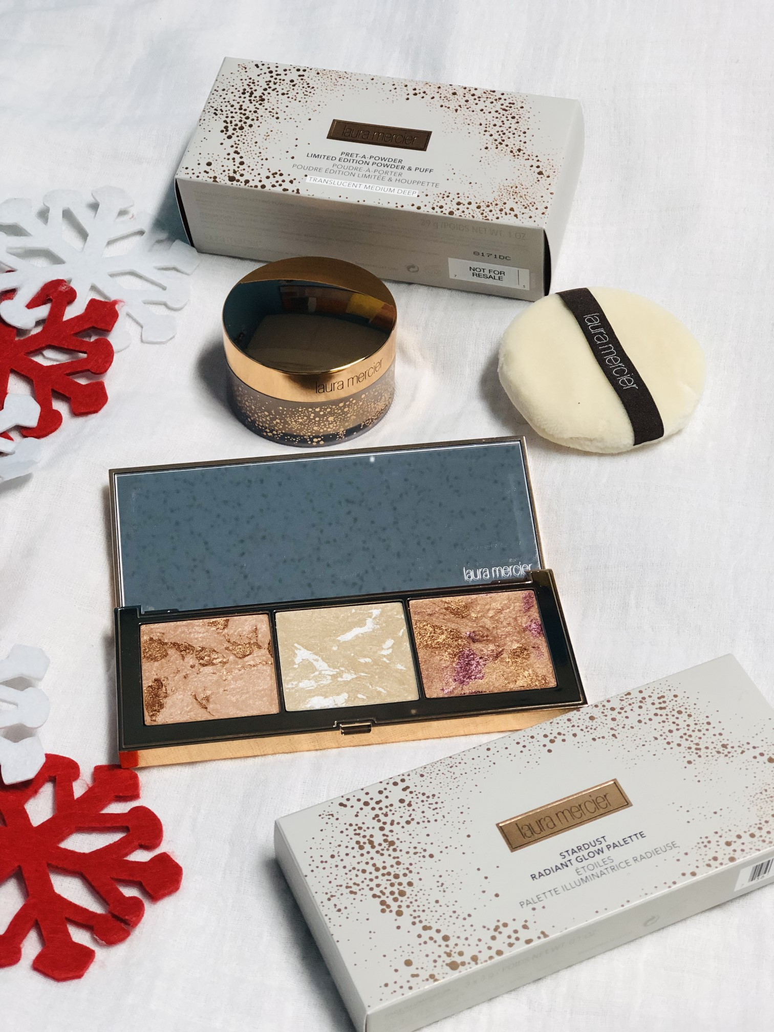 laura mercier limited edition holiday 2018 collection
