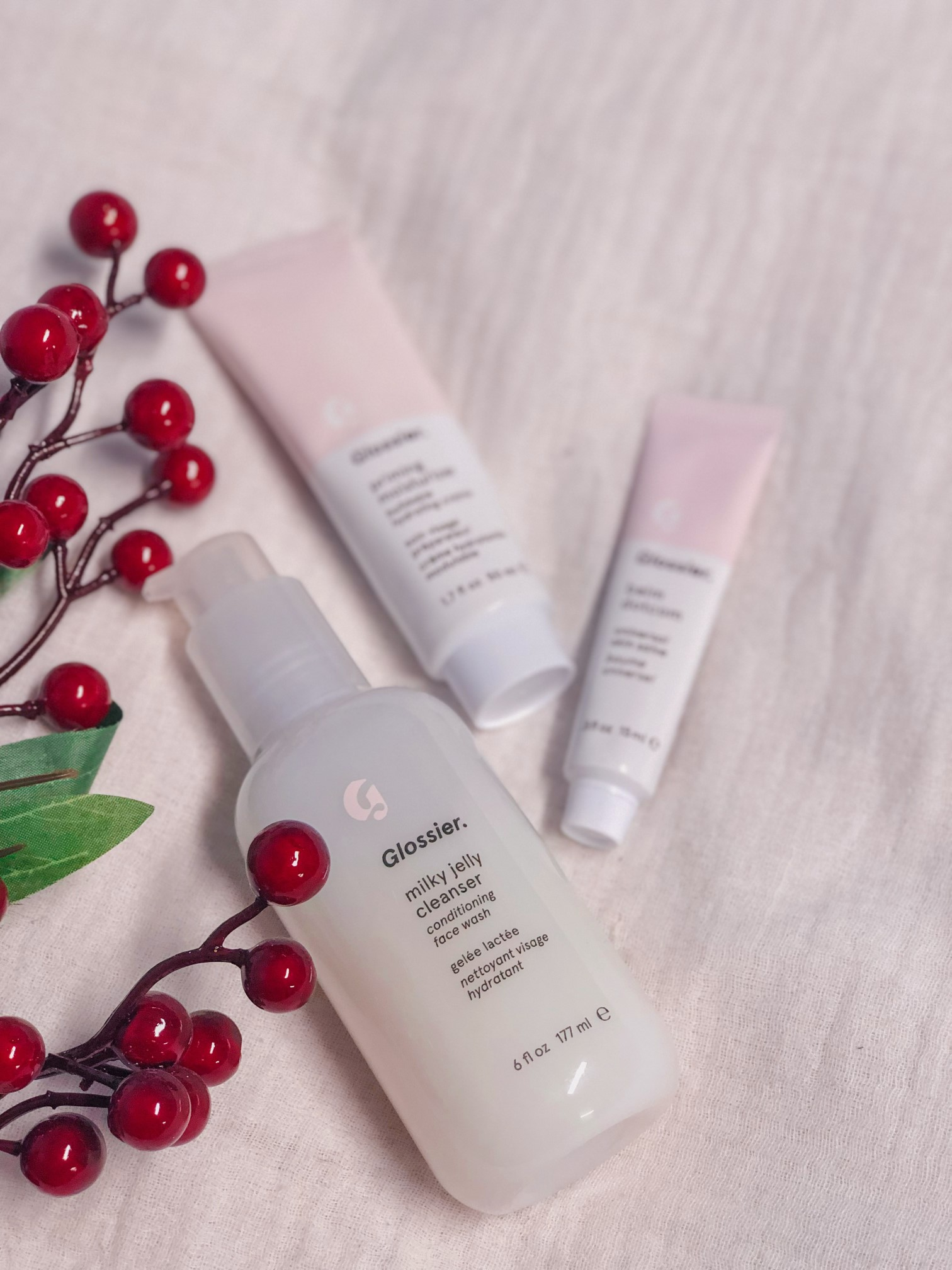 glossier mily jelly cleanser review the jeromy diaries