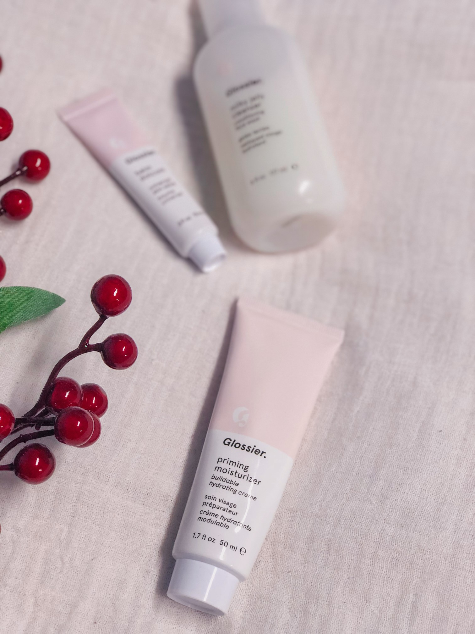glossier priming moisturizer review the jeromy diaries