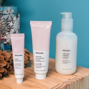 Glossier The Skincare Set Review- Worth it or not?